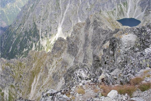 góry wysokie, fotografia